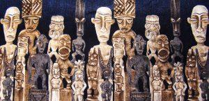 tribal-influence