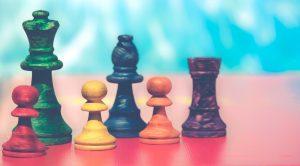 Problem Chess