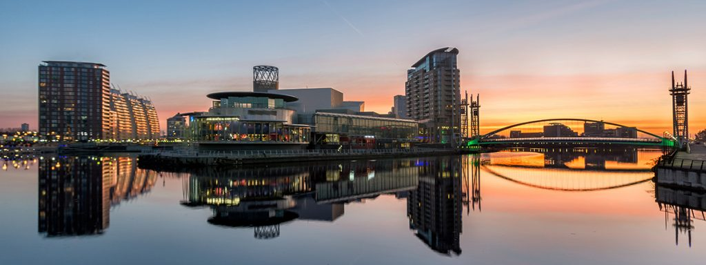 Salford Habour