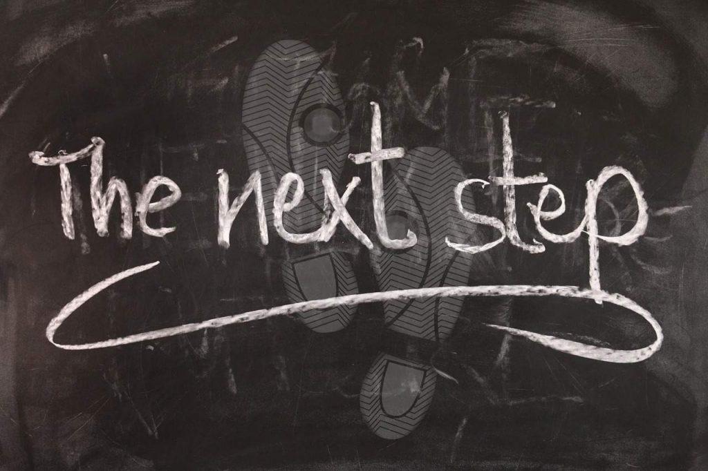 Next Step