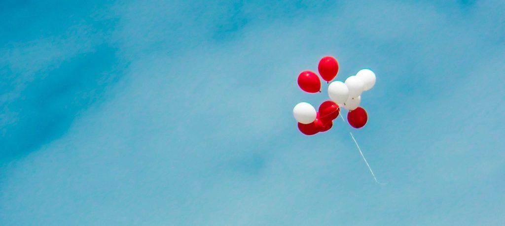 ITSM18 Balloons