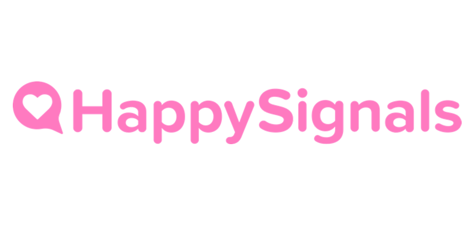 Happy Signals Logo