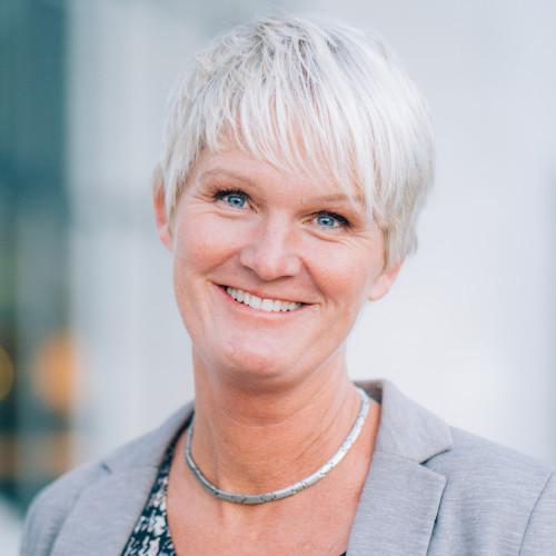 Signe-Marie Hernes Bjerke, Teambyggerne AS