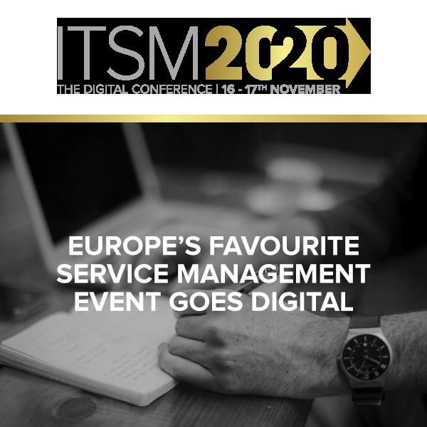 iTSM 2020
